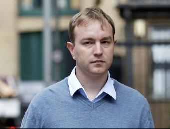 Tom Hayes, l'agent bancari condemnat a 14 anys de presó