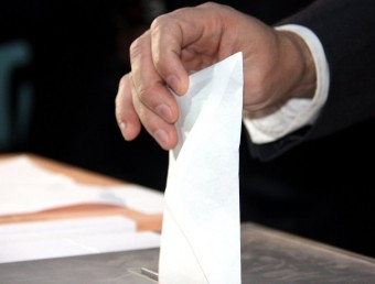 On September 27 Catalans will get a chance to decide the future of the country in plebiscite elections.  Foto:E. M