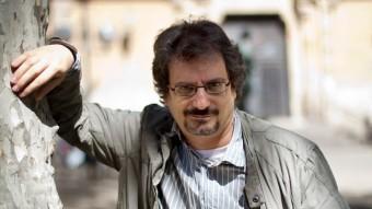 Albert Sánchez Piñol Foto:ALBERT SALAMÉ