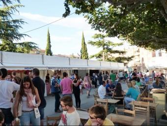La Festa de la Verema esdevé aparador dels vins i caves de la comarca Foto:DO CONCA DE BARBERÀ