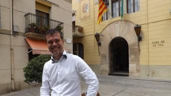 L'ajuntament presidit per Cruset estudia portar les restes de Rafael Nebot Foto:I.MARTÍNEZ