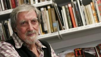 Miquel Galmes, en una fotografia del 2011 Foto:QUIM PUIG