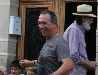 El diputat de Compromís en el Congrés, Joan Baldoví. Foto:E.VIDAL