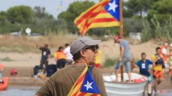 Caminada per la República Catalana d'agost passat.
