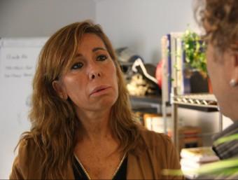 Alícia Sánchez-Camacho en una imatge d'arxiu Foto:ACN
