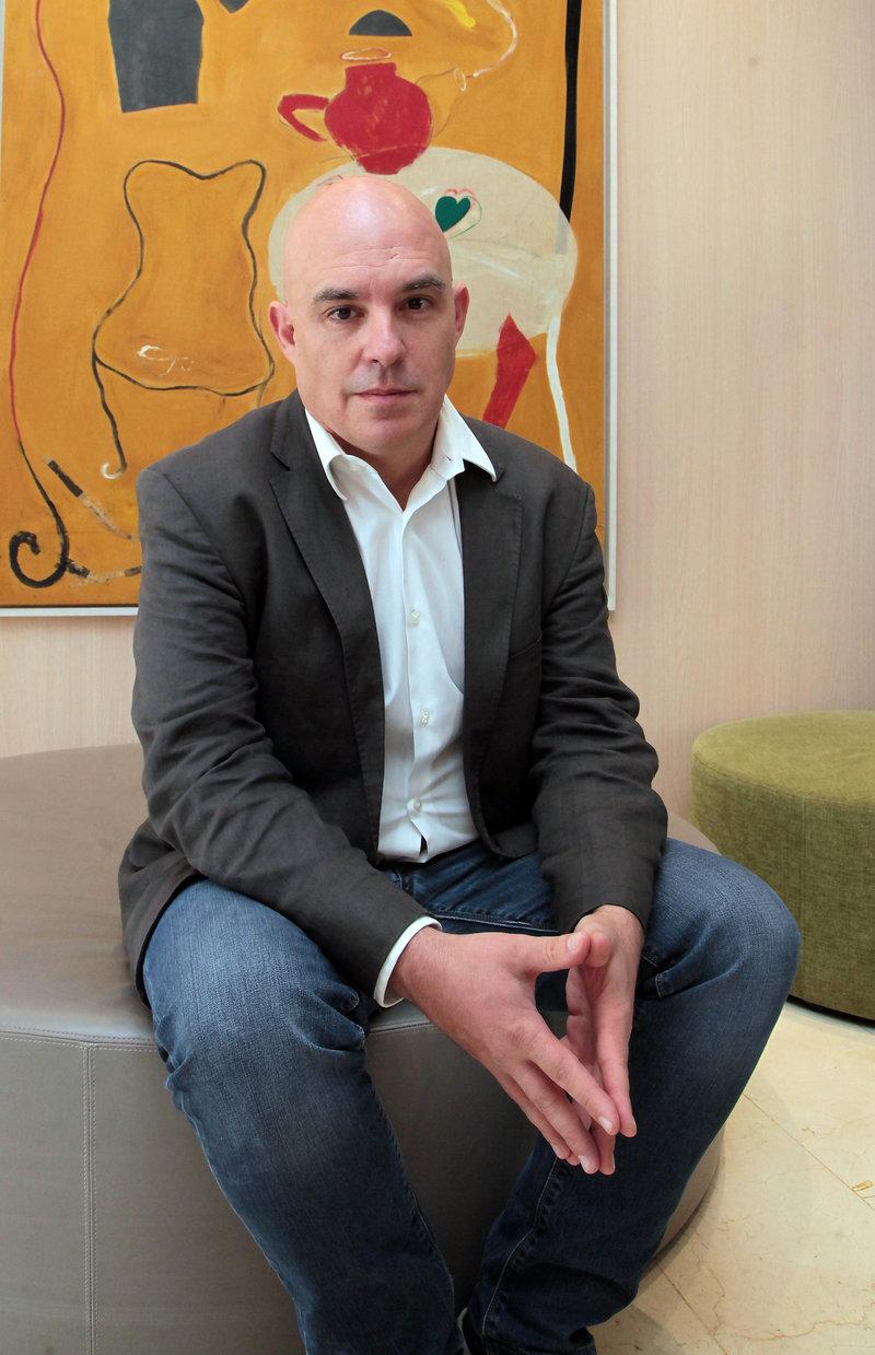 Imatge d'Albert Villaró.