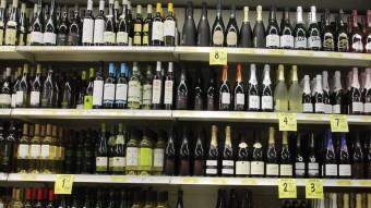 El boicot de productes propis , una manera de fer-se mal Foto:J. S. / ARXIU