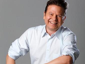 Tinet Rubira és un gran creador de programes de consum televisiu