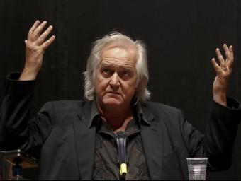 Henning Mankell ha estat un dels pares de la narrativa de gènere nòrdica Foto:TOBIAS SCHWARZ / REUTERS