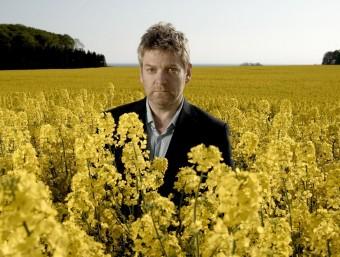 Kenneth Branagh com a Wallander en la sèrie de la BBC, que va començar el 2008 i enguany ha de tornar Foto:CANAL+
