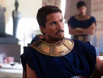 Christian Bale protagonitza un drama bèl·lic, amb Oscar Isaac i Charlotte Le Bon, ambientat a Constantinoble Foto:ARXIU