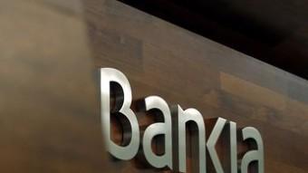 Un moment de la presentació de resultats de Bankia corresponents al 2014 Foto:SUSANA VERA / REUTERS