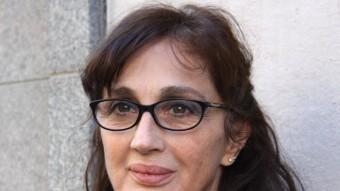 Sílvia Munt ha anat orientant la seva carrera cap a la direcció perquè se sent més lliure per tractar els temes que li interessen  Foto:ACN