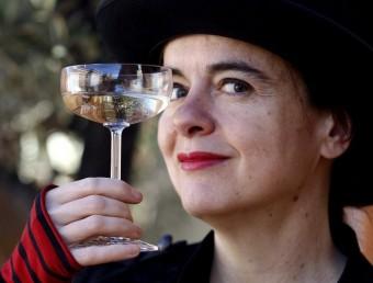 Amélie Nothomb Foto:ARXIU