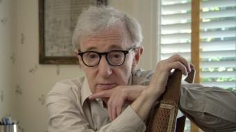 El cineasta, en una imatge de 'Woody Allen: el documental', film dirigit el 2012 per Robert B. Weide que analitzava a fons la seva figura Foto:FESTIVAL FILMS