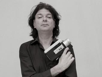 Adrià Puntí presentarà 'La clau del girar el taller' i 'Enclusa i un cop de mall' els dies 11 de març i 15 d'abril Foto:ARXIU