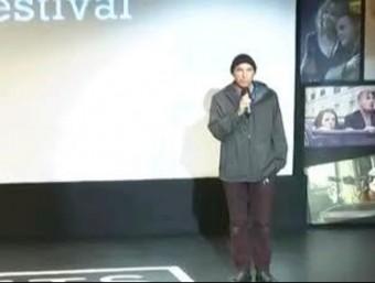 Lluís Llach, al Filmets