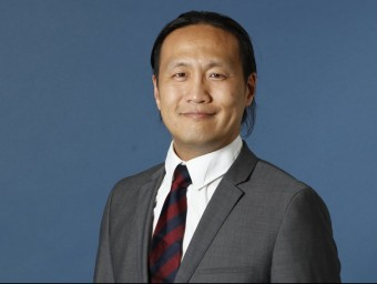Dídac Lee és un dels emprenedors d'èxit que ha creat un fons per invertir en start-up.