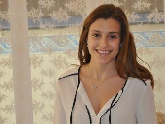 Mireia Vidal acaba d'obrir botiga a Barcelona.