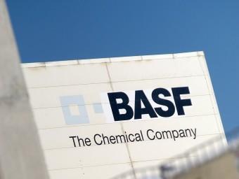 Basf és una de les firmes que han invertit a Catalunya.  Foto:ARXIU