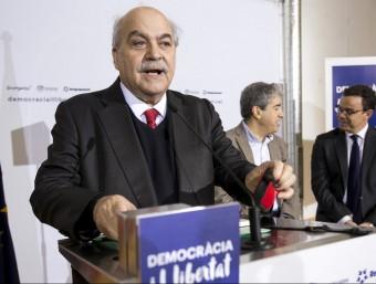 Aquesta setmana la Generalitat ha rebut 3.000 milions del FLA.  Foto:ARXIU