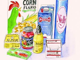 Il·lustració Foto:FRANCESC MUÑOZ