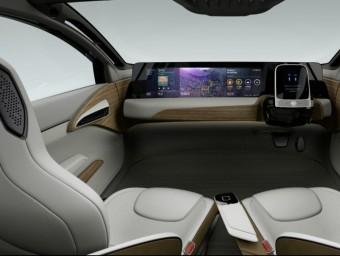 La majoria dels grans fabricants estan ja treballant en els seus primers prototips de cotxe autònom.  Foto:L'ECONÒMIC