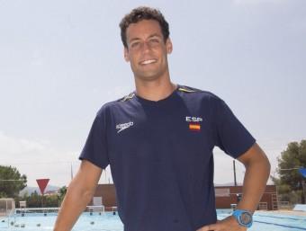 Héctor Ruiz. Foto:A. SALAMÉ