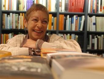 Maria-Antònia Oliver, escriptora i traductora