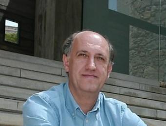Miquel Duran, catedràtic de Fìsica i Química