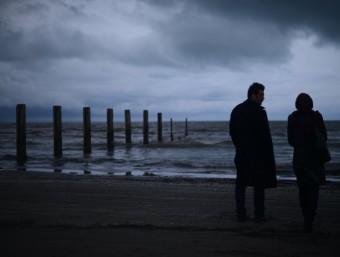 El paisatge és un dels protagonistes d'aquest drama iranià Foto:CARAMEL FILMS