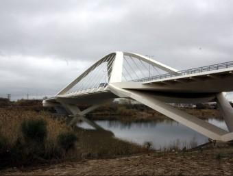 El pont Foto:Acn