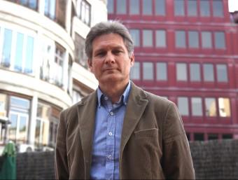 Benito Muros és president de la Fundació Feniss, que funciona des d'aquest agost.  Foto:L'ECONÒMIC