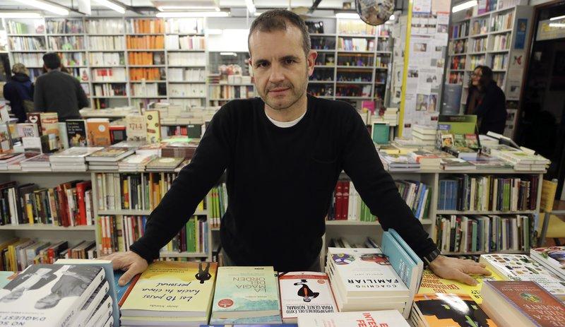 Imatge de Jordi Llavina.