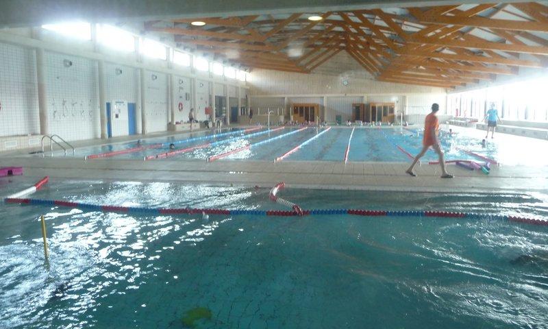 02 mar 2016 una piscina molt fonda teresa m rquez for Piscina masnou