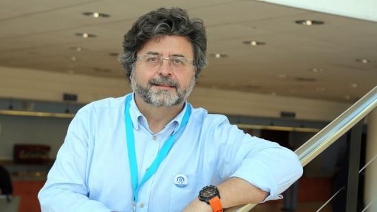 Antoni Castellà Foto:JUAANMA RAMOS