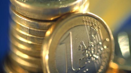 Monedes d'euro