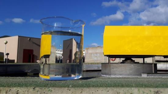 La depuradora és la més antiga de Girona. Foto:EL PUNT AVUI