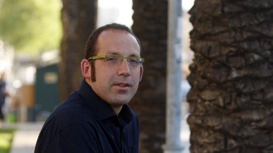 Francesc Duran, en una imatge d'arxiu Foto:ORIOL DURAN