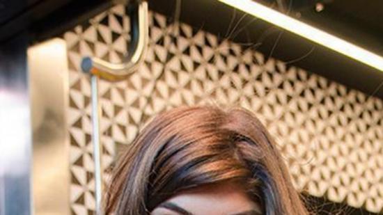"""Carla Zaplana , l'autora del llibre """"Sucs Verds"""". Foto:ARXIU"""