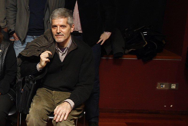 Pep Subirós, en una imatge del 2011.