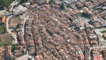 Un informe de salut detecta afectacions per sobre de les de Tarragona però dins els límits considerats com normals Foto:EPN