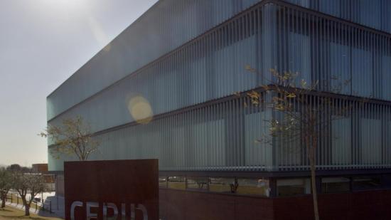 La seu a Reus del Cesicat, que serà substituït per una nova agència de ciberseguretat Foto:J.C.LEÓN / ARXIU