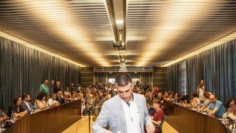 Jordi Viñas Foto:jonas forchini