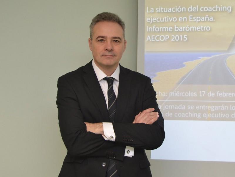 Juan Pablo Villa és advocat, expert en recursos humans i coach amb una gran experiència en negociacions.  Foto:L'ECONÒMIC