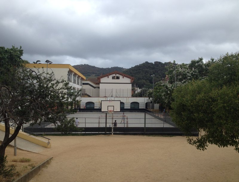 Les obres de la pista municipal d'Arenys de Munt han tingut un cost de 71.789 euros