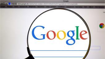 El cercador Google Foto:EUROPA PRESS