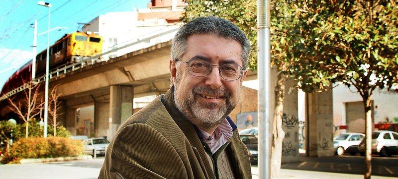 Miquel Pairolí, en una imatge del 2008.