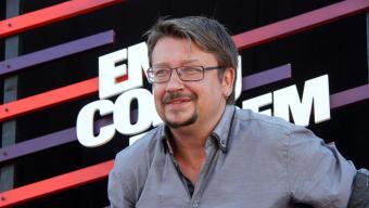 Xavier Domènech, en una imatge d'arxiu Foto:ACN