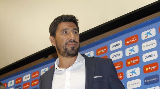 Ángel Gómez va repassar l'actualitat esportiva des d'Apeldoorn. Foto:F.CASALS